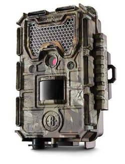 Фотоловушка Bushnell TROPHY CAM AGGRESOR HD 14Mp #119775