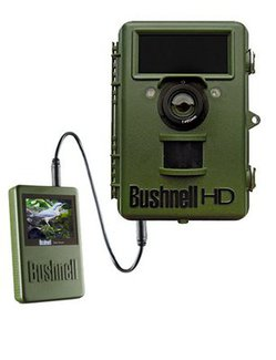 Фотоловушка (лесная камера) Bushnell Natureview Cam HD Max #119740