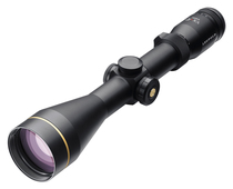 Оптический прицел Leupold VX-R 3-9x50 CDS (30mm) FireDot Duplex (Illuminated)